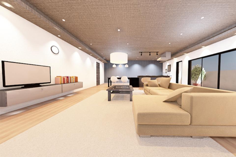 世界の一流家具・インテリアでご提案いただけます