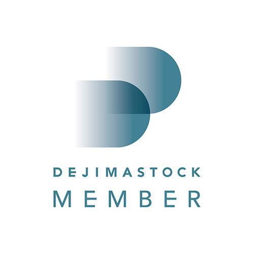 デジマストックメンバーロゴ
