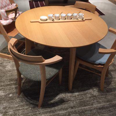 丸テーブル ソフィー