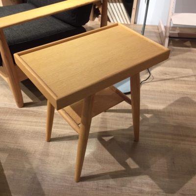 サイドテーブル シガーロ