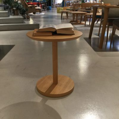 サイドテーブル リーベ