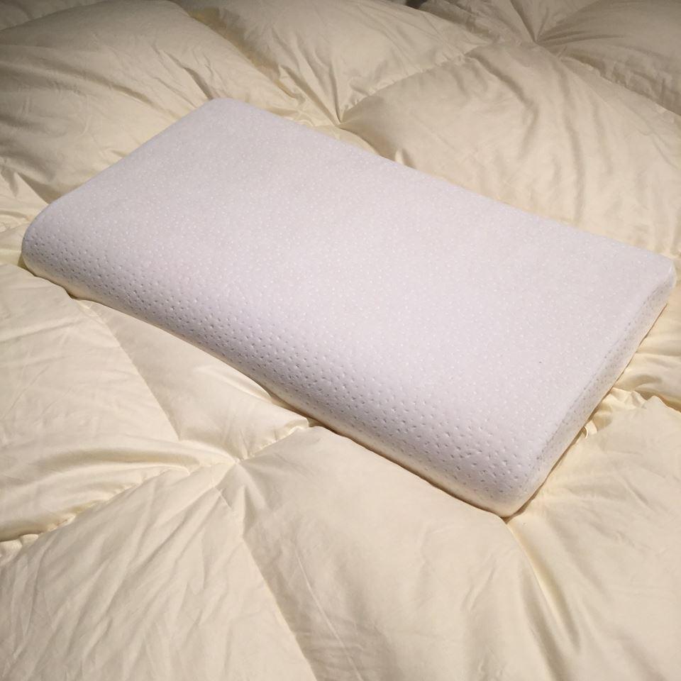 枕 ニュートラルピロー 低反発