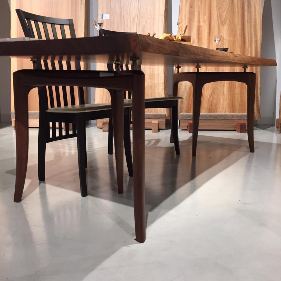テーブル用脚(1本) フロー