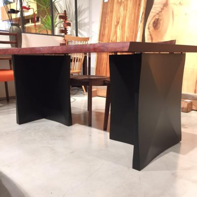 テーブル用脚 ルチード(2個1組)
