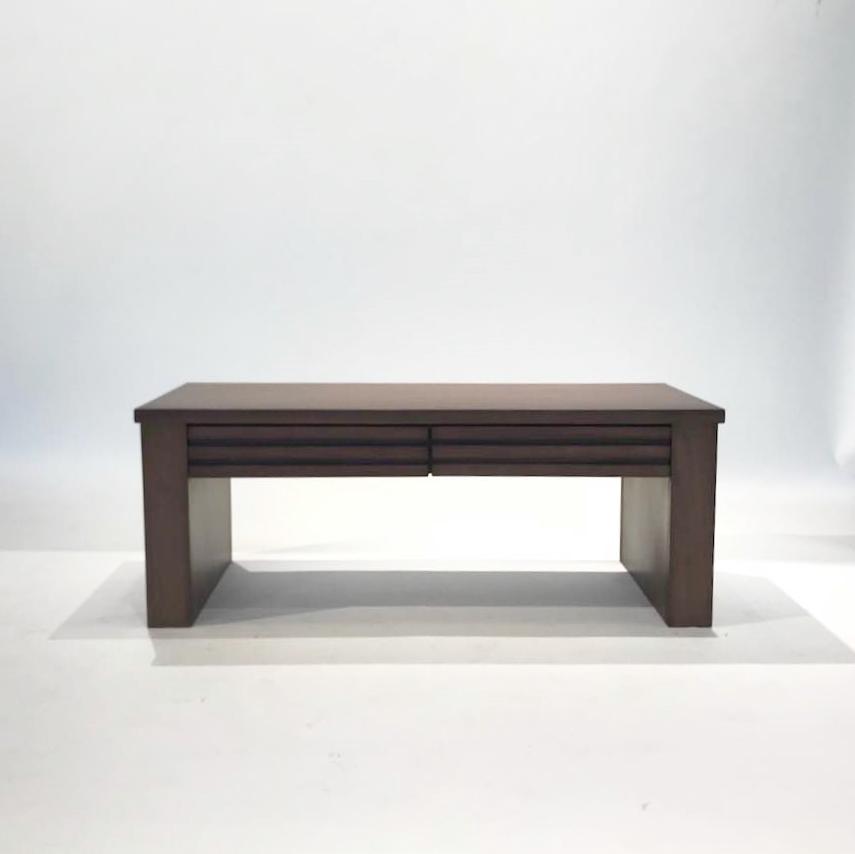 センターテーブル リヴァー