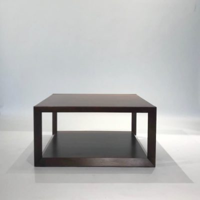 センターテーブル ウェッジ