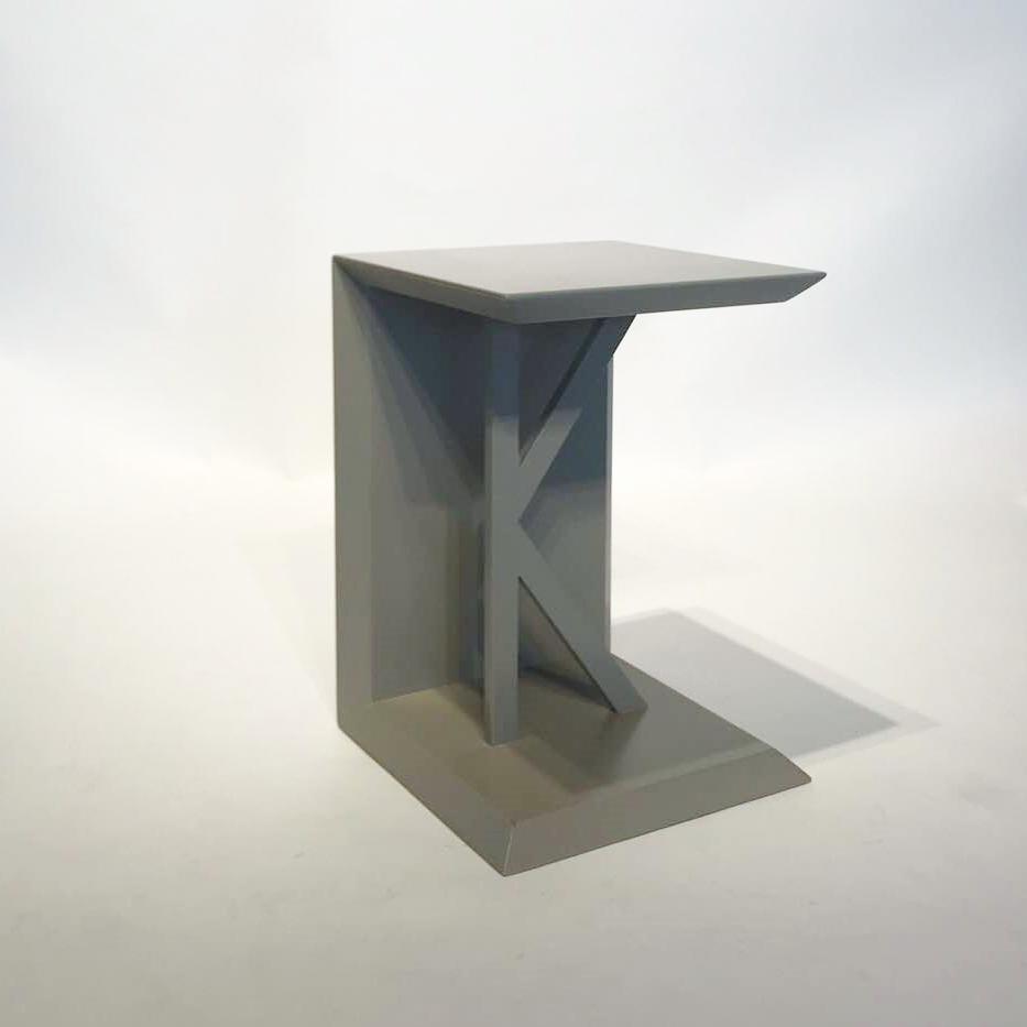 サイドテーブル K1