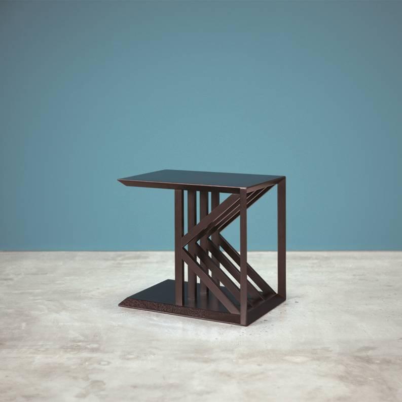 サイドテーブル K4