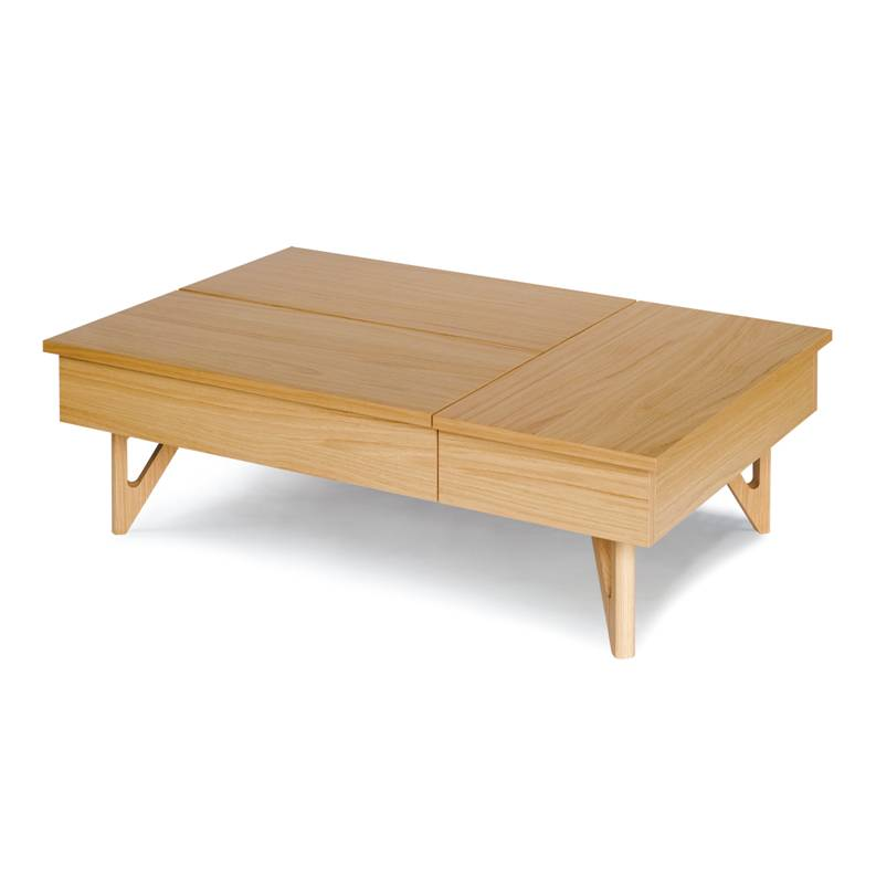 センターテーブル ネーベル