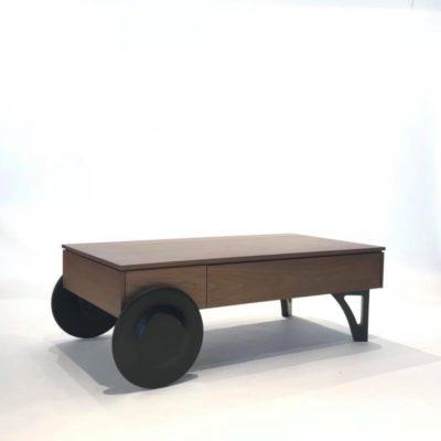 センターテーブル モービィ