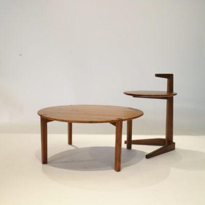 センターテーブル(丸) 948-102