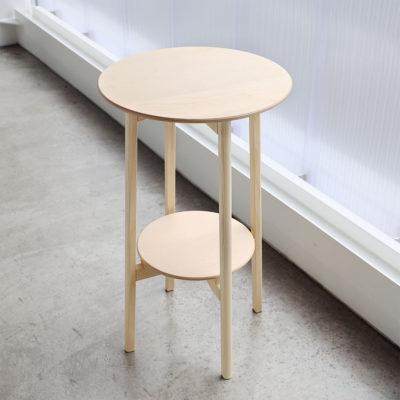 MUSHROOM テーブル