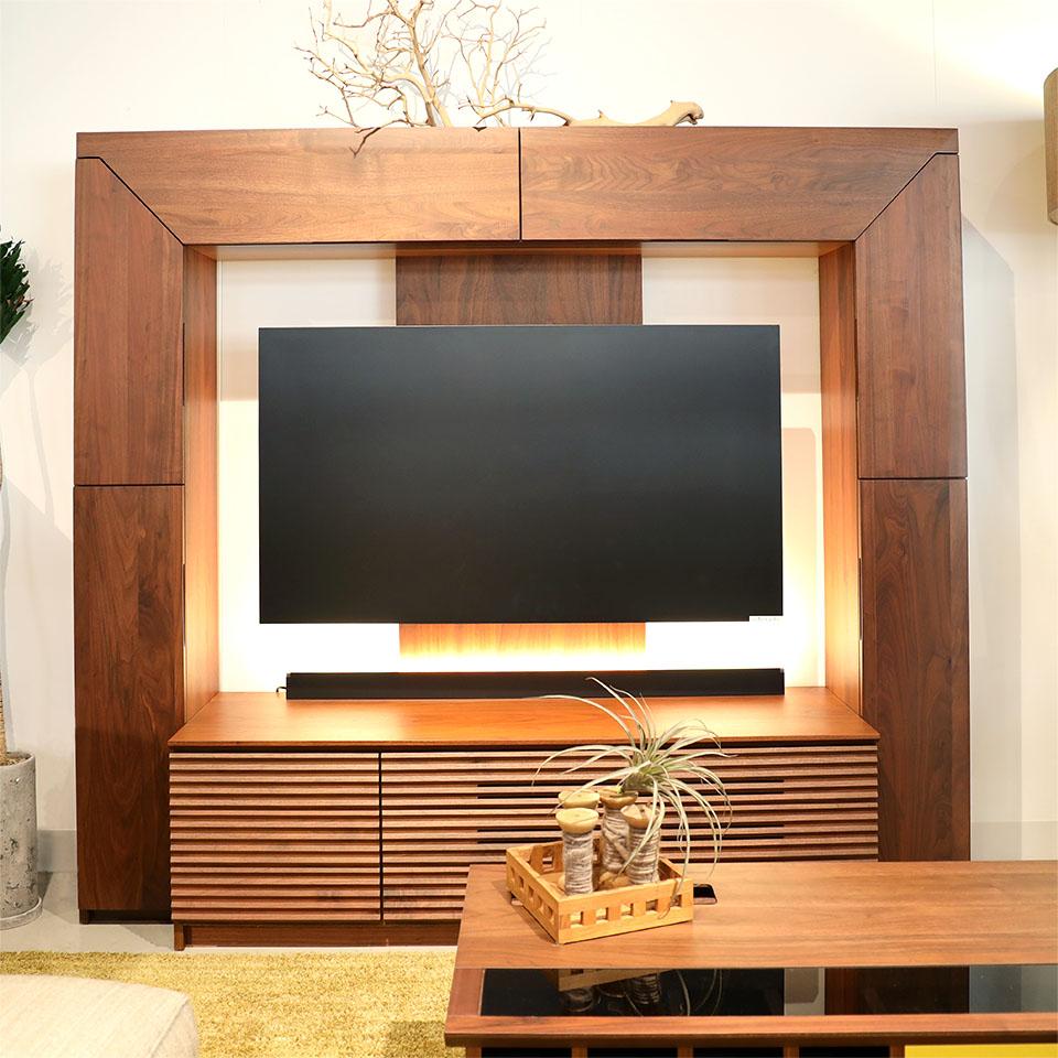 アクロス テレビボード