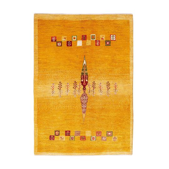ゾランヴァリギャッベ 174×125cm