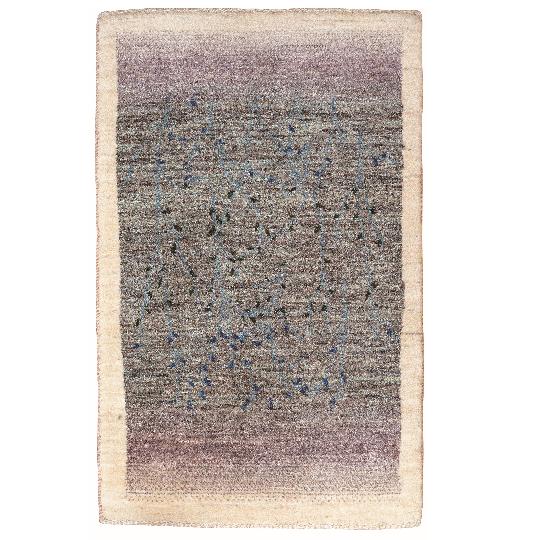 ゾランヴァリギャッベ 97×61cm
