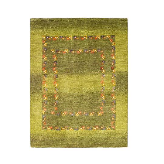 ゾランヴァリギャッベ 198×152cm