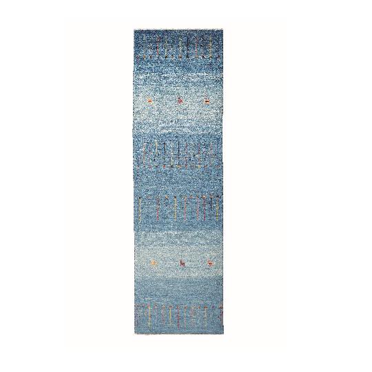 ゾランヴァリギャッベ 210×63cm