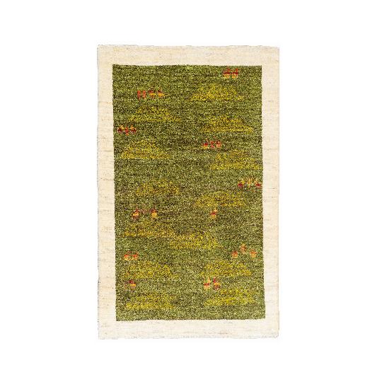 ゾランヴァリギャッベ 130×84cm