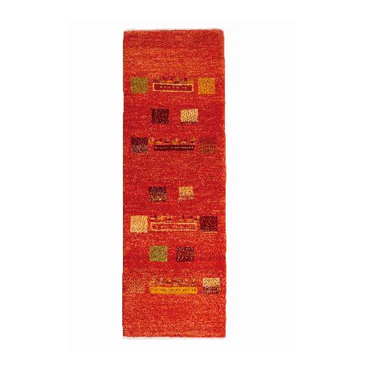 ゾランヴァリギャッベ 187×59cm