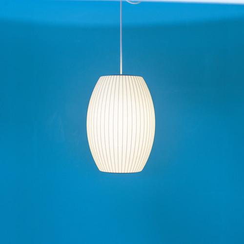 NELSON CIGAR BUBBLE LAMP