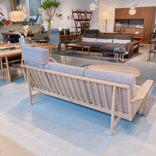 カリモク家具 WU61model